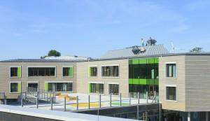 Management of school premises